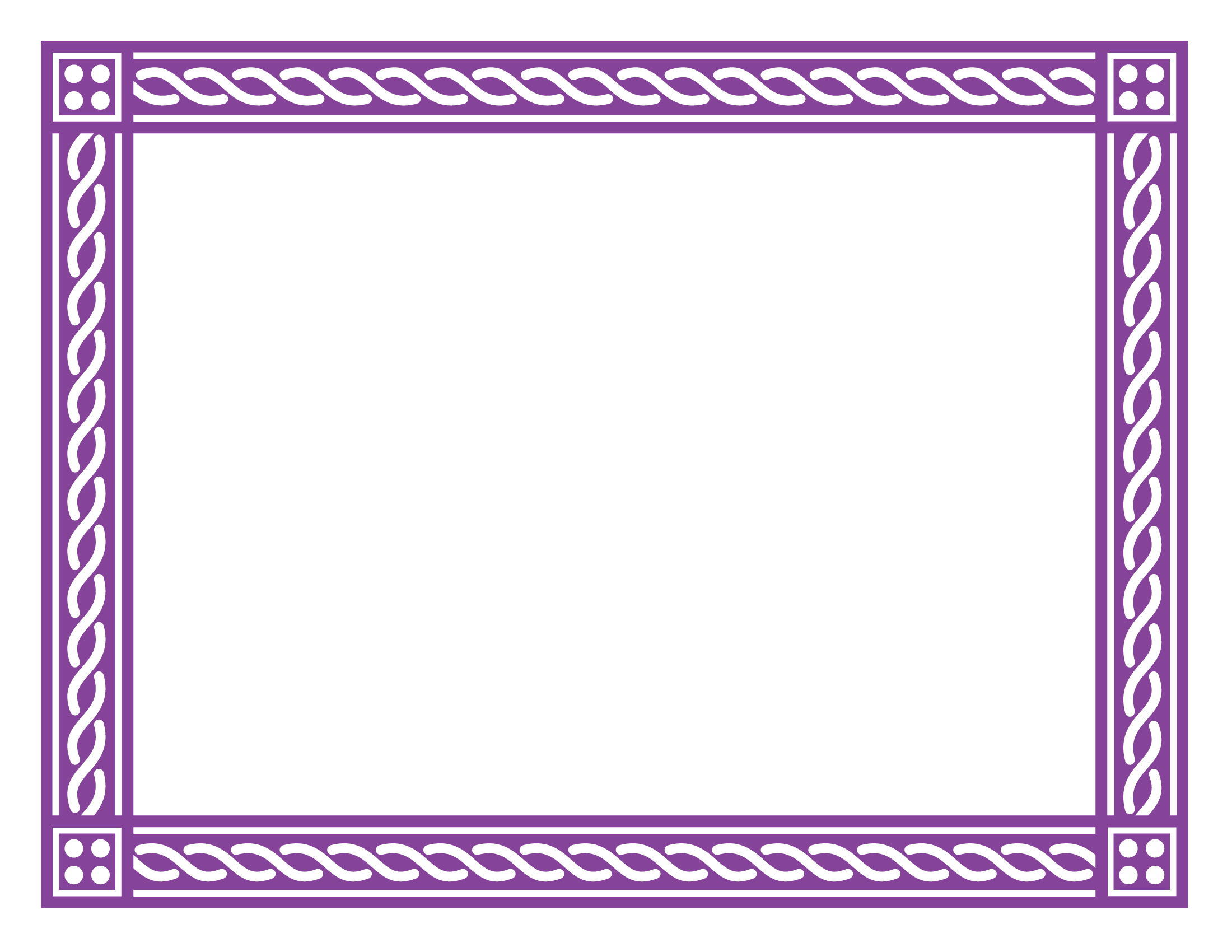 certificate border 1