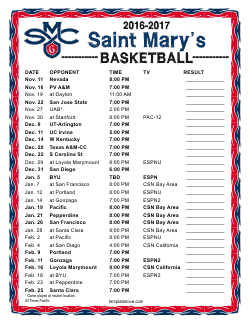2016-2017-Saint-Marys-Basketball-Schedule-250-PNG Team Newsletter Template Word on family reunion, free emergency, compatible class, how make, free blank,