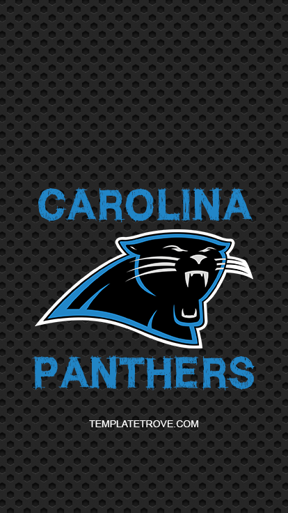 2018-2019 Carolina Panthers Lock Screen Schedule for ...