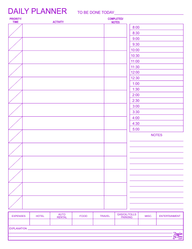 Daily-Planner-Purple Free Printable Home Weekly Planner on halloween weekly planner, free digital weekly planner, party weekly planner, personal weekly planner, diet weekly planner, diy weekly planner, free printable notes, free weekly planner sheets, printable weekly monthly planner, thanksgiving weekly planner, free weekly meal planner, free printable assignments, blank planner, free downloadable weekly planner, art weekly planner, free weekly planner templates, free printable daily schedule, homeschool weekly planner, handmade weekly planner, printable weekly schedule planner,