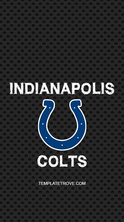 Indianapolis-Colts-Logo-Lock-Screen-iPhone-6-7-8-Plus Team Newsletter Template on classroom weekly, one page, free printable monthly, microsoft publisher, christmas family,
